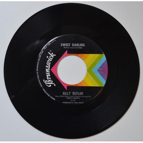 Billy Butler 'Sweet Darling'