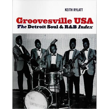 Groovesville  - Keith Rylatt