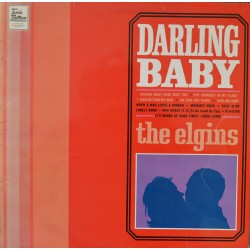 The Elgins. 'Darling Baby'