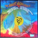 Various Artists, 'The Great Soul Hits of Brunswick'
