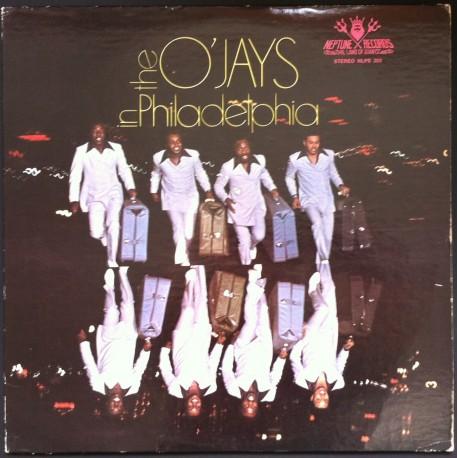O'Jays, The - 'In Philadelphia'