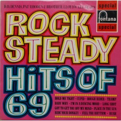 Rock Steady 'Hits of 69'