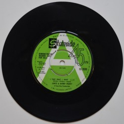 James & Bobby Purify. 'I Take What I Want'