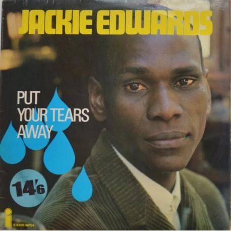 Jackie Edwards. 'Put Your Tears Away'