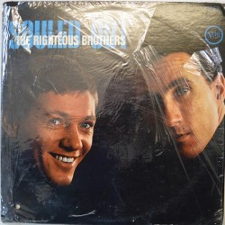 The Righteous Brothers. 'Souled Out'