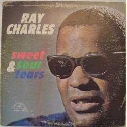 Ray Charles. 'Sweet & Sour Tears'
