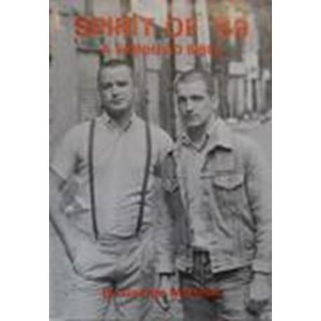 'Spirit of '69'. A Skinhead Bible.