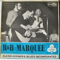 Alexis Korner's Blues Incorporated. 'R&B From The Marquee'