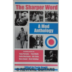 The Sharper Word. A Mod Anthology.