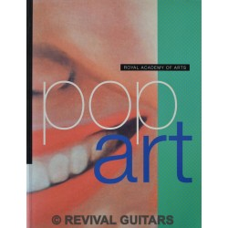 Pop Art. The Royal Academy of Arts.