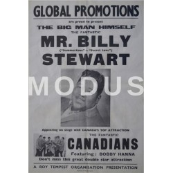 Billy Stewart