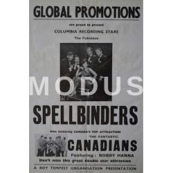 The Spellbinders