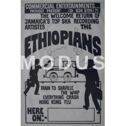 The Ethiopians