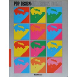 Pop Design: Modernism To Mod