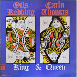 Otis Redding & Carla Thomas