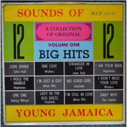 Sounds of Young Jamaica