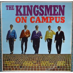 The Kingsmen on Campus