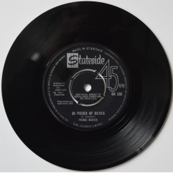 Prince Buster. '30 Pieces of Silver'