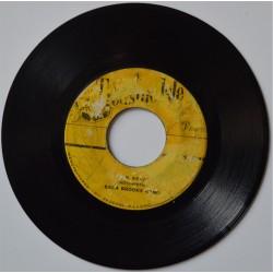 Baba Brooks Band.  'Gun Fever'.