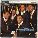 The Temptations. 'My Girl' & 'I'll Be In Trouble' E.P.