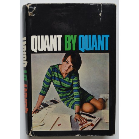 Quant by Quant. Cassell. London.