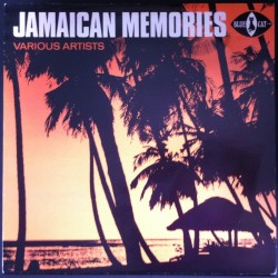 Various Artists - 'Jamaican Memories'