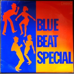 Various Artists - 'Blue Beat Special'
