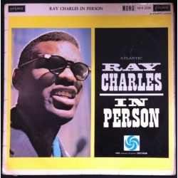 Charles, Ray - 'In Person'
