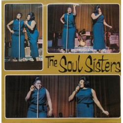 The Soul Sisters. 'The Soul Sisters'