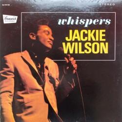 Jackie Wilson 'Whispers'