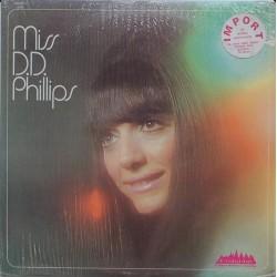 Miss D.D. Phillips. 'Miss D.D. Phillips'