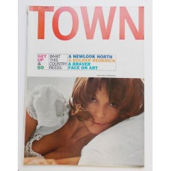 Town Magazine. 1963