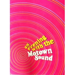 An Evening with The Motown Sound - Front