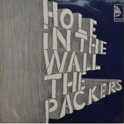 The Packers. 'Hole In The Wall'.
