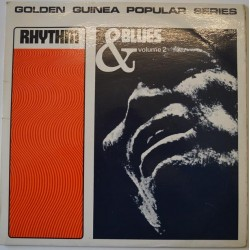 Rhythm & Bues Volume 2. Golden Guinea.