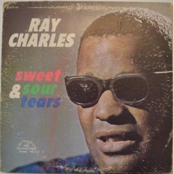 Ray Charles. 'Sweet & Sour Tears'
