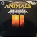 The Animals. 'The Most Of'