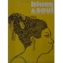 Blues and Soul. Monthly Music Review. June 1968