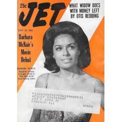 Jet, July 1968