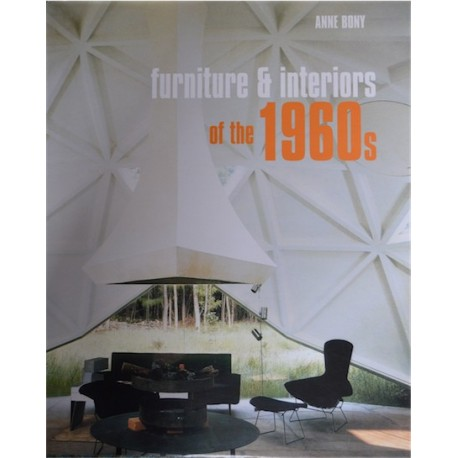 Furniture & Interiors of the 1960's