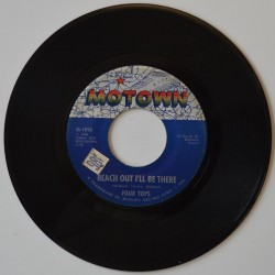 Four Tops. 'Reach Out I'll Be There'