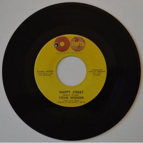 Stevie Wonder. 'Uptight (Everything's Alright)'