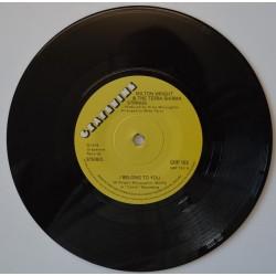 Milton Wright & The Terra Shirma Strings. 'I Belong to You'