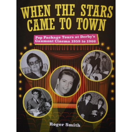'When The Stars Came To Town'.