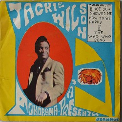 Jackie Wilson. 'The Who Who Song'  (Spanish)