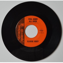 Claude Huey. 'Feel Good All Over'
