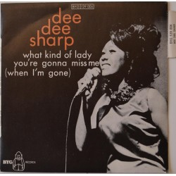 Dee Dee Sharp. 'What Kind Of Lady'