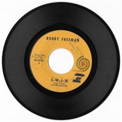 Bobby Freeman  'S-W-I-M'
