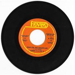 Lonnie B & Vicki G 'High on The Mountain'