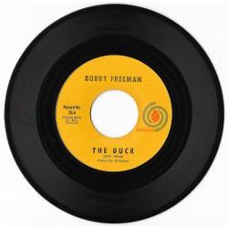 Bobby Freeman 'The Duck'